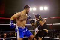 Oaks Charity Boxing Night Mar 31, 2018